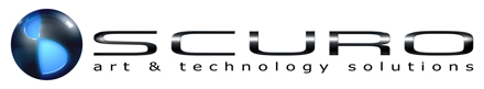SCURO Art & Technology Solutions